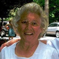 Betty Vance Poore