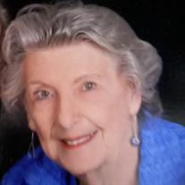 Patricia  Ann Nichol
