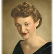 Betty Massey