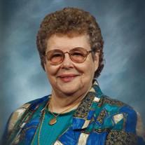 Lorraine Hansen