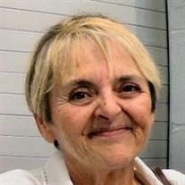 Margaret Luella Cox