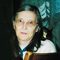 Lois Sweeney-Dace