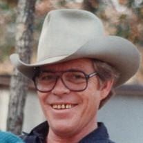 Danny Glen Jacobs