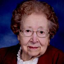 Marcella Montgomery