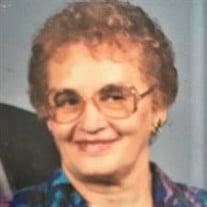 Virginia Mae Dopp Nowak