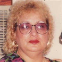 "Josefa ""Joann"" Anita Gaona Bernal"