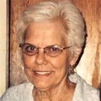 Nettie Roberts