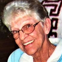 Betty Lou Beckhoff