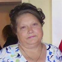 Donna  Gail  Adkins