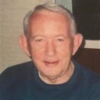 Donald Eugene Smarr