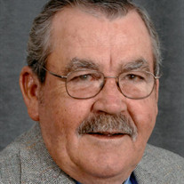 Stanley James Arabie