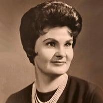 Dolores Redington Stevens