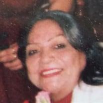 Mary  Elaine Guerra
