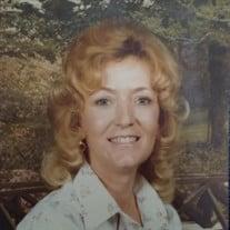 Peggy Sue Morrison Nabors