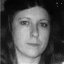 Helen Louise Tidwell