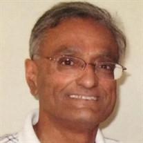 Harsha Dabholkar