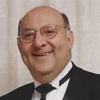 FRANK A. MADDALONI