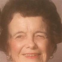 Beverly Jane Conyers