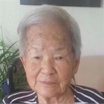 Shigeko Kurashima