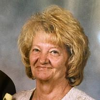 Argie W. Inman