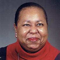 Mrs. Rosetta Lucas Quisenberry