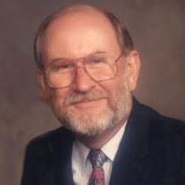 Charles Jandrew