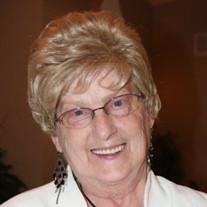 Ruth Ann Jaszewski