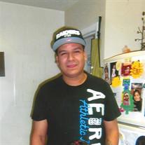 Bernabe Hernandez Garcia