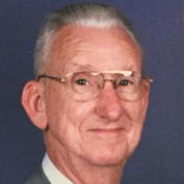 Sidney Edgar Hunt