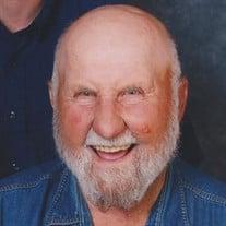 Mr. Charles Eber Haines