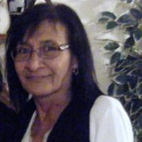 Hortencia Zierra Vazquez