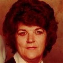 Henrietta Gail Gilmore