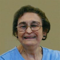 Ms. Lucille Beasley