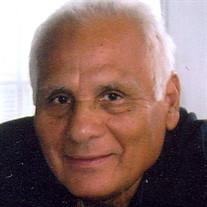 Regino Cruz