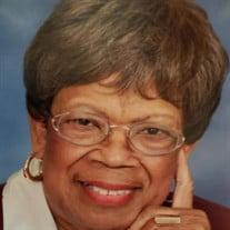Ms. Mary Elizabeth Hadley