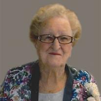 Arla Faye Brown