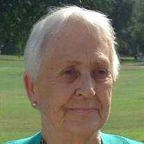 Bette Adeline Schroeder