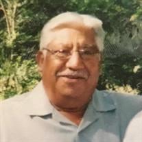 Eugene Lugo