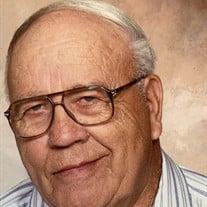 Joe D Warren