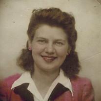 Cecelia H. Trebnik