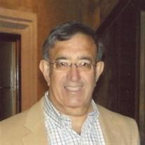 Mr. BURTON HAROLD GILBERT