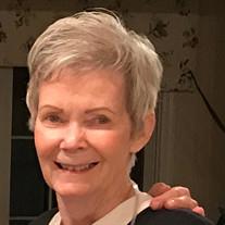 Susan M Underwood