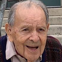 CPL. José E.  Garcia, U.S.M.C. (Ret.)