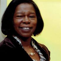 Brenda Yvonne Johnson