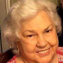 Freda Louise Law