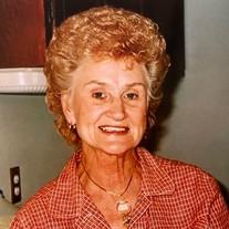 Matilda Mae Horton