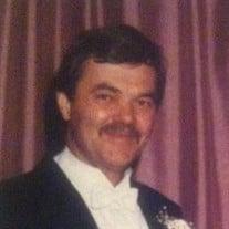 Wilmer Gene Noell