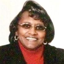 Ms. Moline Banks McKeethen