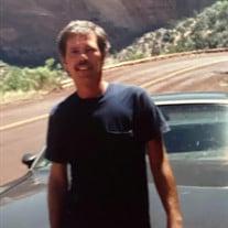 Warren  Harold Kientzy