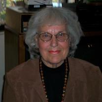 Charlene Broe